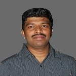 Chandru - Mafiree CEO / Founder